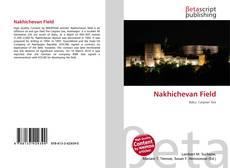 Bookcover of Nakhichevan Field