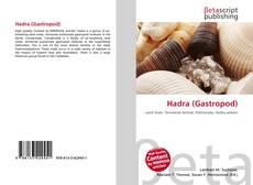 Bookcover of Hadra (Gastropod)