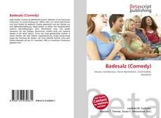 Buchcover von Badesalz (Comedy)