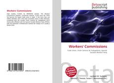 Bookcover of Workers' Commissions