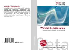 Bookcover of Workers' Compensation