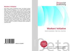 Bookcover of Workers' Initiative
