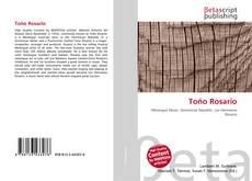 Bookcover of Toño Rosario
