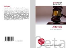 Buchcover von Aldemare