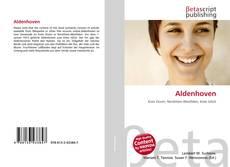 Buchcover von Aldenhoven