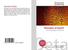 Bookcover of Ramadan al-Swehli