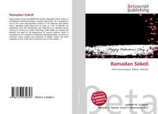 Bookcover of Ramadan Sokoli