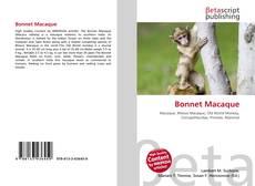 Couverture de Bonnet Macaque