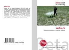 Bookcover of Aldicarb