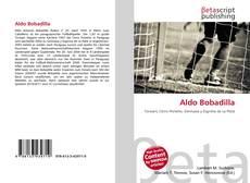 Aldo Bobadilla的封面