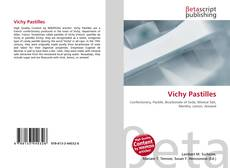 Bookcover of Vichy Pastilles