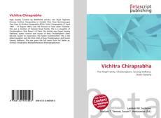 Bookcover of Vichitra Chiraprabha
