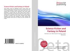 Обложка Science Fiction and Fantasy in Poland
