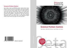 Обложка Science Fiction Comics