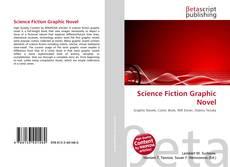 Обложка Science Fiction Graphic Novel
