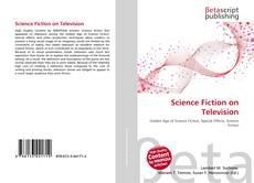 Обложка Science Fiction on Television
