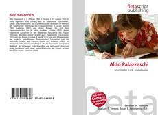 Couverture de Aldo Palazzeschi
