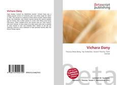 Bookcover of Vichara Dany
