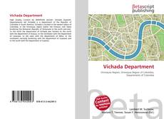 Vichada Department kitap kapağı