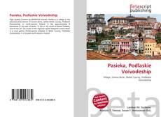 Couverture de Pasieka, Podlaskie Voivodeship