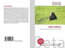 Agile Gibbon kitap kapağı