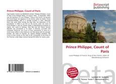 Portada del libro de Prince Philippe, Count of Paris