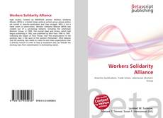 Bookcover of Workers Solidarity Alliance
