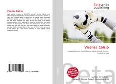 Borítókép a  Vicenza Calcio - hoz