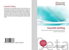 Couverture de Scientific Drilling
