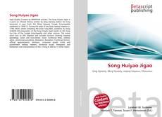 Bookcover of Song Huiyao Jigao