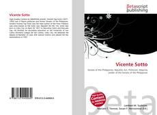 Bookcover of Vicente Sotto