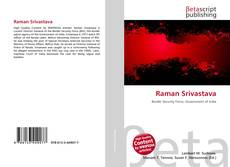 Capa do livro de Raman Srivastava