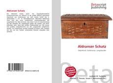 Copertina di Aldranser Schatz