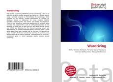 Buchcover von Wardriving