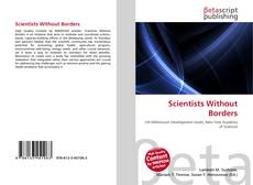 Bookcover of Scientists Without Borders