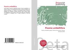 Bookcover of Pisonia umbellifera