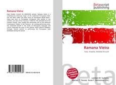 Bookcover of Ramana Vieira