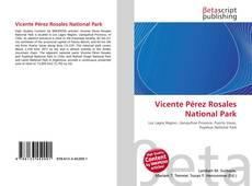 Bookcover of Vicente Pérez Rosales National Park