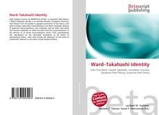 Bookcover of Ward–Takahashi Identity