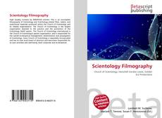 Bookcover of Scientology Filmography