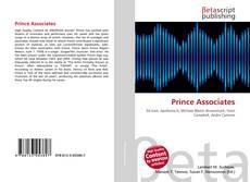 Buchcover von Prince Associates