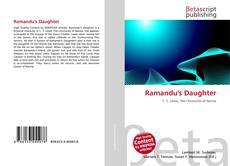 Capa do livro de Ramandu's Daughter