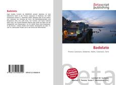 Buchcover von Badolato