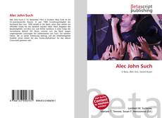 Bookcover of Alec John Such