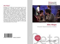 Bookcover of Alec Mapa