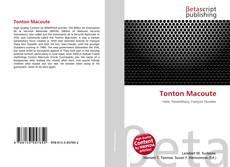 Tonton Macoute的封面
