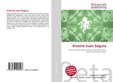 Bookcover of Vicente Juan Segura
