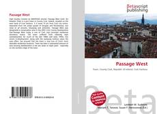 Bookcover of Passage West