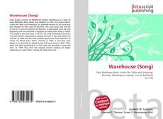 Обложка Warehouse (Song)