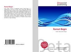 Bookcover of Ramat Begin